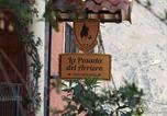 Location vacances Cachora - La posada del Arriero-2