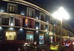Hôtel Puebla - Hotel Frida-2