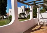 Location vacances Lagoa - Senhora da Rocha Beach House-2