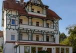 Location vacances Großalmerode - Haus Erika-4