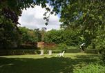 Location vacances Mareuil-Caubert - Maison De Vacances - Huchenneville-2