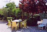 Location vacances Plage de L'Almanarre - Le Ceinturon Villa-4