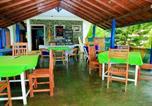 Hôtel Tangalla - Star Fish Beach Cafe-1