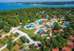 Camping avec Site nature Croatie - Camping Resort Lanterna - Valamar Riveria d.d-1