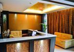 Hôtel Varanasi - Zo Rooms Sigra-3