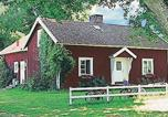 Location vacances Commune de Värnamo - Holiday home Toftaholms Herrgård Lagan-1