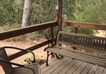 Location vacances Limache - Campesano Ranch Cottage Mp5-2