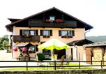 Location vacances Frauenau - Landgasthof-Pension Leithenwald-2