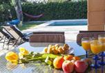 Location vacances S'Illot - Casa Arturo-1
