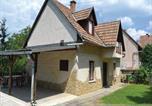 Location vacances Alsómocsolád - Holiday home Magyarhertelend Xxviii-4