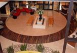 Hôtel Romulus - Embassy Suites Detroit Metro Airport-1