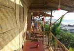 Camping Vagator - Shiva Garden Beach Huts-1
