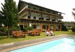 Hôtel Obdach - Gasthof-Pension Seetalblick-1