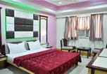Hôtel Gajner - Vista Rooms at Bikaner Station-1