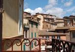 Hôtel Monteriggioni - Piccolo Hotel il Palio-4