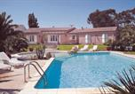 Location vacances Ginestas - Holiday home St Marcel sur Aude Mn-1343-3