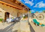 Location vacances Petra - Finca Joan Rabassa-4