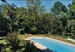 Location vacances Deaux - Château de la Condamine-1