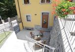 Hôtel San Pellegrino Terme - Bed and Breakfast Luna-2