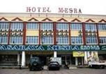 Hôtel Port Dickson - Hotel Mesra Port Dickson-2