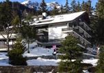 Location vacances Crans-Montana - Apartment Le Tsaumiau Iv Crans-Montana-1