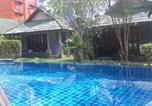 Villages vacances Ao Nang - Au ja din d' Andaman Boutique-3