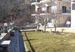 Hôtel Karditsa - Nefeles Hotel-4