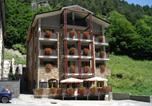 Location vacances Ordino - Apartaments Turistics Sant Roma-3