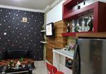 Location vacances Manado - Apartemen Mtc 623-1