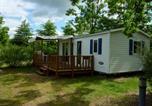 Camping  Acceptant les animaux Marigny - Base de Loisirs Cormoranche-4