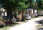 Camping avec Piscine Latour-de-France - Camping La Garenne-2