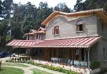 Location vacances Kalimpong - Takdah Heritage Colonial Bunglow-1