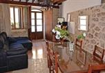 Location vacances Escorca - Four-Bedroom Holiday Home in Selva-2