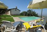 Hôtel Deruta - Assisi dal Poggio B&B-3