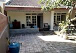 Location vacances Batu - Inn Family Homestay-3