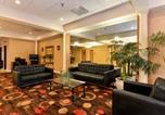 Hôtel Richmond - Quality Inn and Suites Conference Center-4