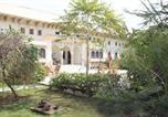 Hôtel Jaipur - Dera Mandawa-1