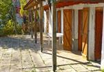 Location vacances Longevilles-Mont-d'Or - Holiday home Mon Repos Ste Croix-2