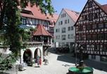 Location vacances Gammertingen - Lohr-1