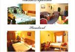 Hôtel Jindřichův Hradec - Grand hotel Černý Orel-4