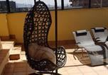 Location vacances La Zubia - Apartment Calle Sta. Rosalia-1