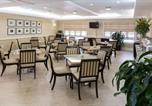 Hôtel Nassau - Comfort Suites Paradise Island-1