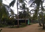 Villages vacances Trincomalee - V.N. Beach Resort-1