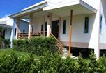 Location vacances Ko Phangan - Baan Vara-4