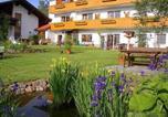 Location vacances Arnbruck - Berghof Kopp-3