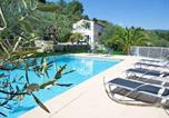 Location vacances Seillans - Villa la Grette-2