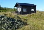 Location vacances Hvolsvöllur - Sel Holiday House-3