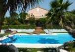 Location vacances Monte San Giusto - Valente-1