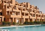 Location vacances Torre-Pacheco - Penthouse Las Terrazzas de la Torre-2