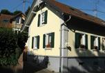 Location vacances Ihringen - Vacation Apartment in Vogtsburg (# 2282)-1